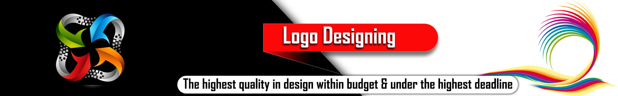 Creative logo design company in Mumbai, Navi Mumbai, India